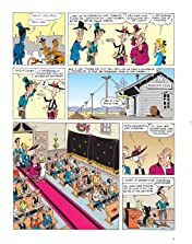 Lucky Luke Vol. 31: Les Dalton à la noce
