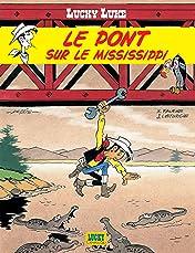 Lucky Luke Vol. 32: Le Pont sur le Mississipi