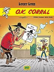 Lucky Luke Vol. 36: O.K. Corral