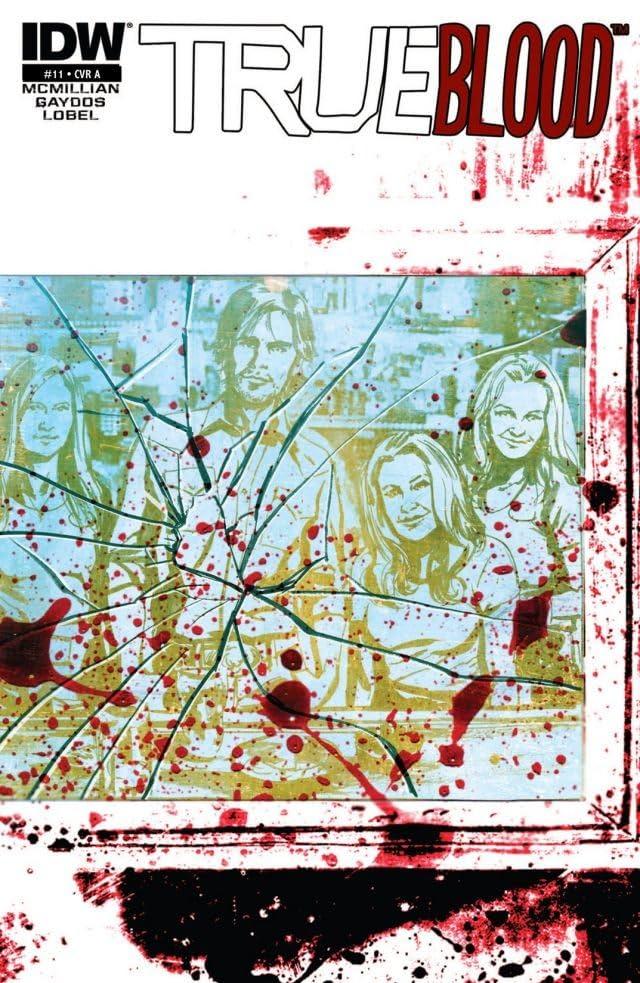 True Blood (2012-2013) #11