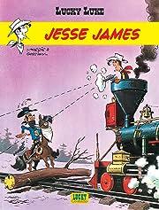 Lucky Luke Vol. 4: Jesse James