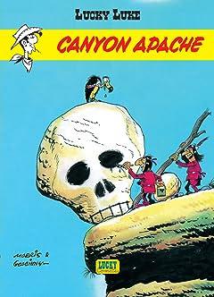 Lucky Luke Tome 6: Canyon Apache