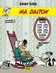 Lucky Luke Vol. 7: Ma Dalton