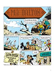 Lucky Luke Vol. 7: Ma Dalton