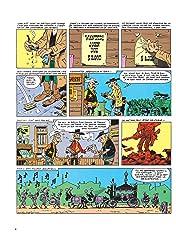 Lucky Luke Vol. 8: Chasseur de primes