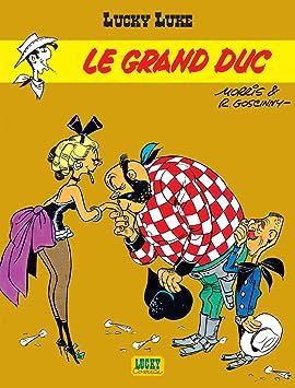 Lucky Luke Vol. 9: Le Grand duc