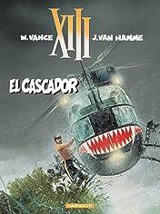 XIII Vol. 10: El Cascador