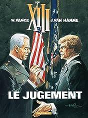 XIII Vol. 12: Le Jugement