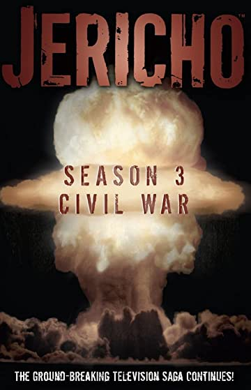 Jericho: Season 3: Civil War