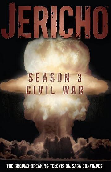 Jericho: Season 3: Civil War