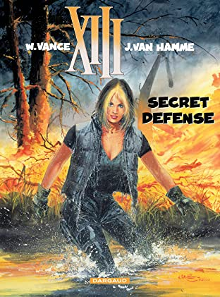 XIII Vol. 14: Secret Défense