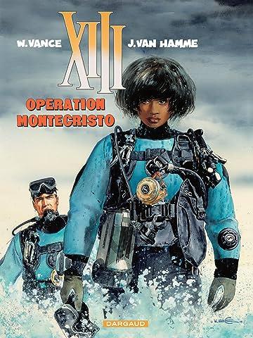 XIII Vol. 16: Opération Montécristo