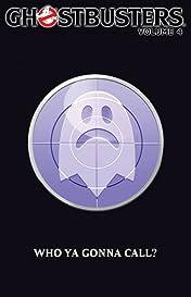 Ghostbusters (2011-2012) Vol. 4: Who Ya Gonna Call?