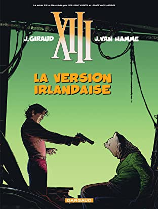 XIII Vol. 18: La version irlandaise