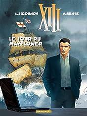XIII Vol. 20: Le jour du Mayflower