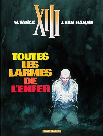 XIII Vol. 3: Toutes les larmes de l'enfer