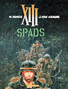 XIII Vol. 4: Spads