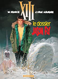 XIII Vol. 6: Le Dossier Jason Fly