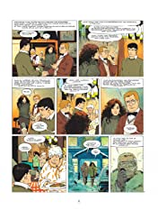 XIII Vol. 6: Le Dossier Jason Fly