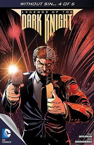 Legends of the Dark Knight (2012-2015) #45