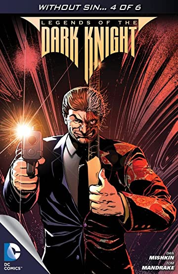 Legends of the Dark Knight (2012-) #45
