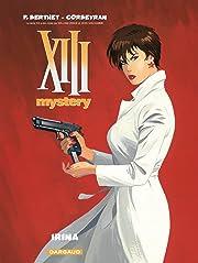 XIII Mystery Vol. 2: Irina
