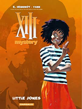 XIII Mystery Vol. 3: Little Jones