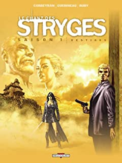 Le Chant des Stryges Vol. 5: Vestiges