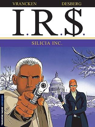 I.R.$. Tome 5: Silicia Inc.