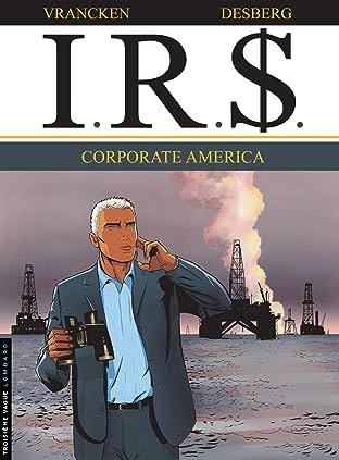 I.R.$. Tome 7: Corporate America