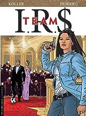I.R.$. Team Vol. 2: Wags