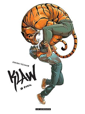 Klaw Vol. 1: Éveil