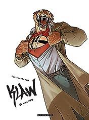 Klaw Vol. 3: Unions