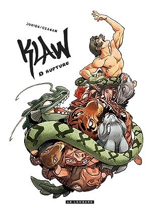 Klaw Vol. 4: Rupture