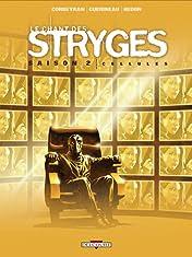 Le Chant des Stryges Vol. 11: Cellules
