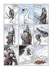 La Jeunesse de Thorgal Vol. 2: L'oeil d'Odin