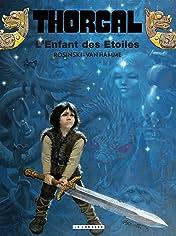 Thorgal Vol. 7: L'enfant des étoiles