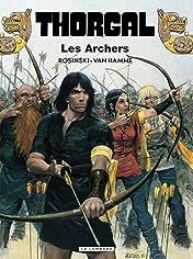 Thorgal Vol. 9: Les archers