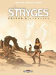 Le Chant des Stryges Vol. 15: Hybrides