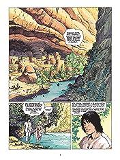Thorgal Vol. 13: Entre terre et lumière