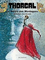 Thorgal Vol. 15: Le Maître des montagnes