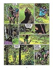 Thorgal Vol. 18: L'Epée-soleil