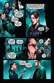 Battlestar Galactica: Season Zero #5
