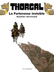 Thorgal Vol. 19: La Forteresse invisible