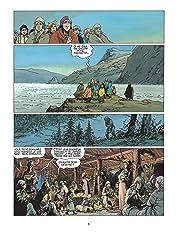 Thorgal Vol. 20: La Marque des bannis