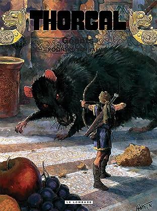 Thorgal Tome 22: Géants
