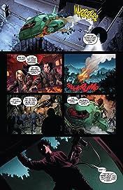 Battlestar Galactica: Season Zero #6
