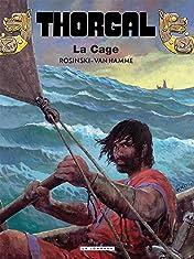 Thorgal Vol. 23: La Cage