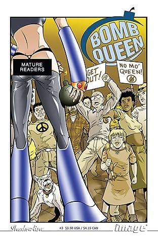 Bomb Queen #3 (of 4)