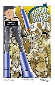 Bomb Queen #3